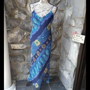 Francesca Caretti Maxi Dress